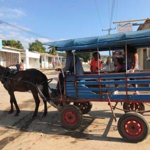 Trinidad A