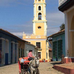Trinidad D