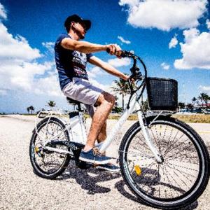 Bici Cuba