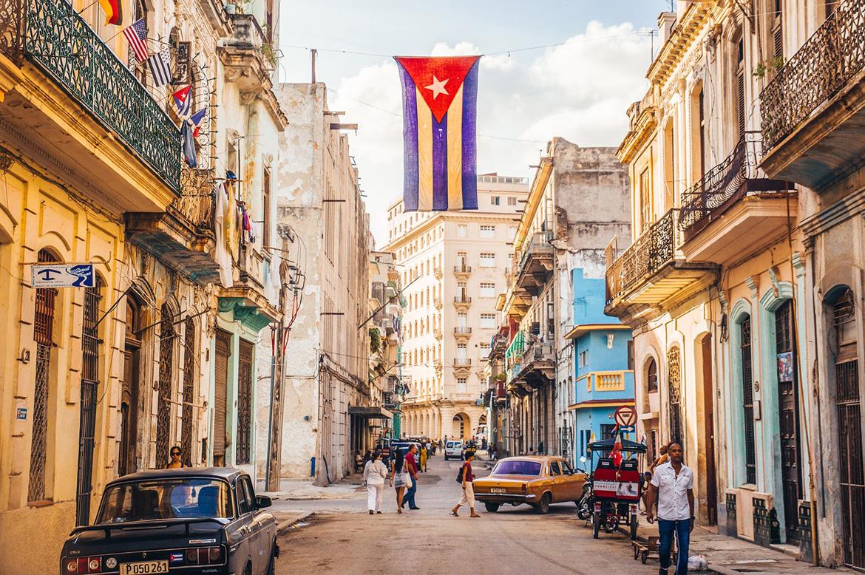 Havana Calle