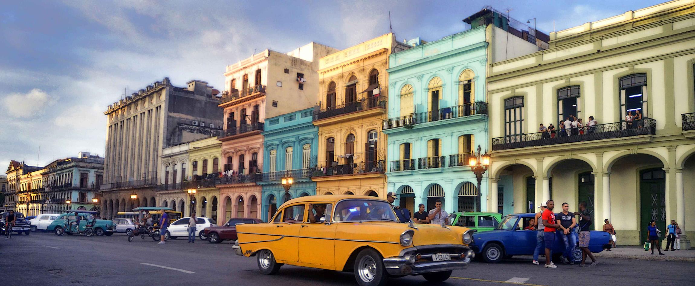 Havana Vacanze