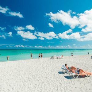 Varadero Playa Sol
